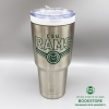 Cover Image for CSU Brown Woodsy Tumbler