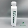 Image for White Stainless Steel H2Go Water Bottle