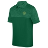 Image for Colorado State Rams Tonal Polo by Augusta