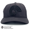 Image for Colorado State Black Obsidian Hat Size LG/XL by Zephyr
