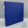 "Image for Blue Samsill 2"" Value Binder with a Round Ring"