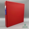"Image for Red Samsill 2"" Value Binder with a Round Ring"