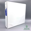 "Image for White Samsill 2"" Value Binder with a Round Ring"