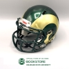 Image for Colorado State Speed Mini Football Helmet by Riddell