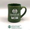 Cover Image for CSU Rams Mom Decal