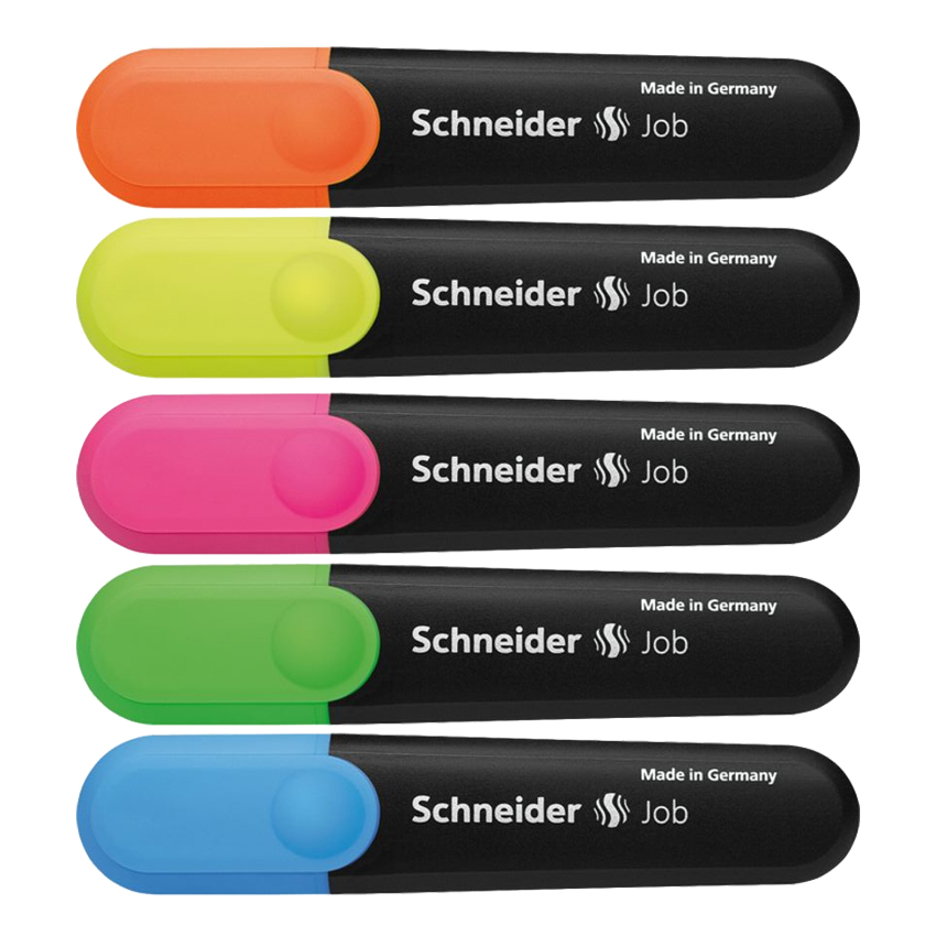 Cover Image For Schneider Job Highlighter