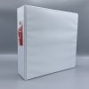 """Image for 3"""" D-Ring White View Binder"""