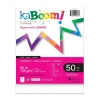 Image for KaBoom White Cardstock Paper