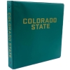 "Image for Green Colorado State University 1"" Binder"