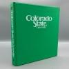 "Image for Fern Green Colorado State University 1"" Binder"