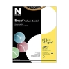 Image for Neenah Exact Vellum Bristol Premium Cardstock