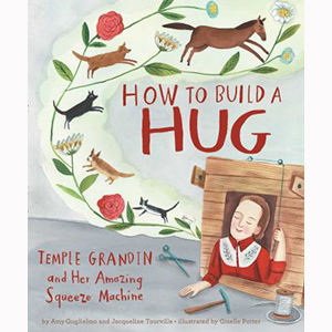 Image For How to Build a Hug by Amy Guglielmo