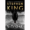 Image for Outsider by Stephen King (paperback)