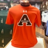 Image for Aggie Orange Charged Cotton S/S T-Shirt by Under Armour