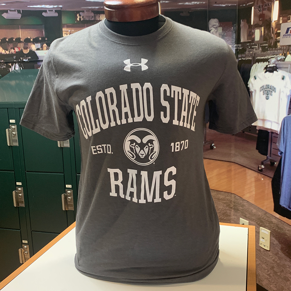 detailed look 45e1f ffec5 Shirts and T-Shirts | CSU Bookstore