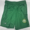 Image for Green Colorado State Raid 2.0 Shorts by Under Armour