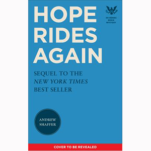 Image For Hope Rides Again by Andrew Shaffer