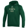 Image for Green Colorado State All Day Hoodie by Under Armour