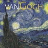 Image for Van Gogh 2020 Wall Calendar