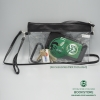Cover Image for Clear CSU Game Day Stadium Bag with Wristlet/Starp