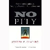 Image for No Pity by Jospeh Shapiro
