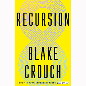 Image For Recursion by Blake Crouch