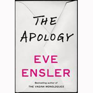 Cover Image For Apology by Eve Ensler