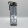 Image for Graphite H2go Sport 25oz BearBak Water Bottle