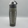Image for Black Colorado State Thermos 24oz Hydration Bottle