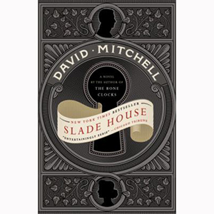 Image For Slade House by David Mitchell
