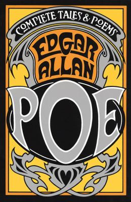 Image For Complete Tales and Poems by Edgar Allan Poe