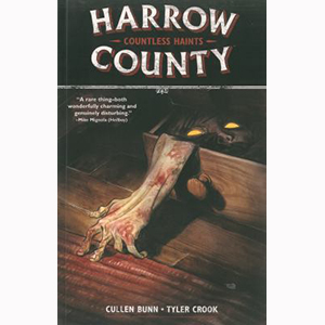 Image For Harrow County Volume 1 by Cullen Bunn