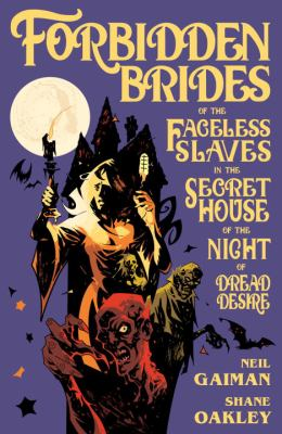 Image For Forbidden Brides of the Faceless Slaves in the Secret House