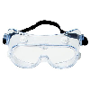 Cover Image for Uline Indirect Vent Safety Goggles