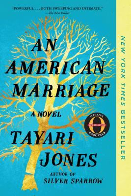 Image For An American Marriage by Tayari Jones