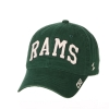 Cover Image for Colorado State Rams Green Scholarship Hat by Zephyr