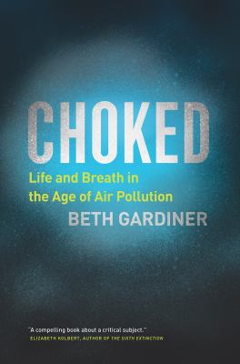 Image For Choked by Beth Gardiner