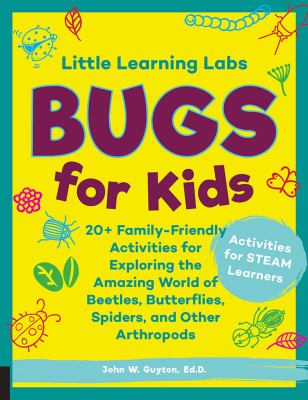 Image For Bugs for Kids by John W. Guyton
