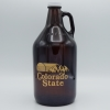 Cover Image for CSU Rams 16 Oz. Pint Glass