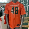 Image for CSU Rams Orange Replica Jersey by Under Armour