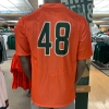 Cover Image for CSU Rams Orange Replica Jersey by Under Armour
