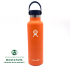Cover Image for Coffee Hydro Flask- Black 20 oz.