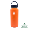 Cover Image for Coffee Hydro Flask- White 20 oz.