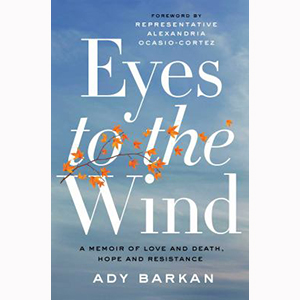 Image For Eyes to the Wind by Ady Barkan