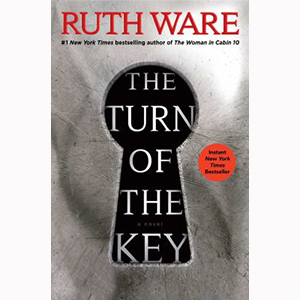 Image For The Turn of the Key by Ruth Ware