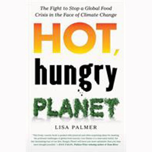 Image For Hot Hungry Planet by Lisa Palmer