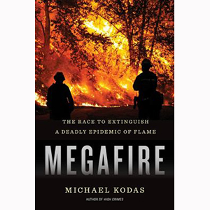 Image For Megafire by Michael Kodas
