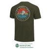 Cover Image for Sandstone CSU Vintage Truck Long Sleeve by Image One