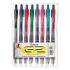 Image for Pilot G2 Premium Gel Roller Pens Assorted 8 Pack