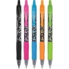 Cover Image for Pilot G2 Premium Gel Roller Pens Assorted 8 Pack